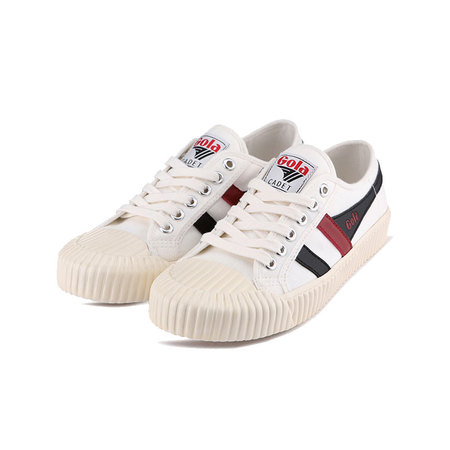 Cadet Off White/Black/Deep Red_CMA545WX